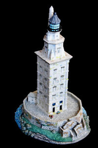 Harbor Lights Collectible Lighthouse
