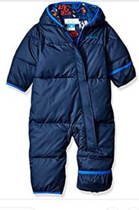 12-18m columbia snowsuit