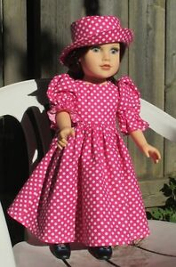"18"" Doll Clothes  Hand crafted with care  Special orders welcome"