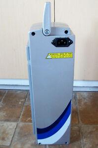 Recherche boitier pour batterie SCHWINN AL1020