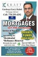 Mortgage Approved Guarantee