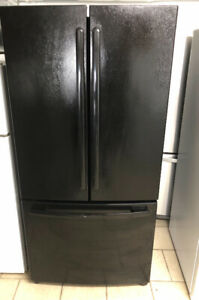Freezer Bottom fridge