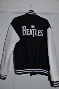 Jacket - veste The Beatles - magnifique !