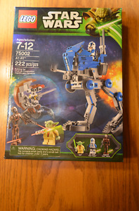 Lego Star Wars set#75002