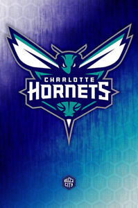 Raptors Hornets-Oct 22- BELOW COST Row 7 @40 per ticket-5 Avail