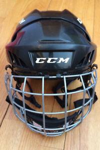 Casque de hockey CCM Fl-40