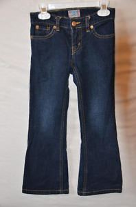 Size 6 Girls Jeans