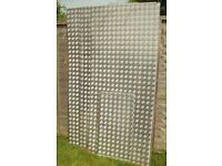 Aluminium Checker Chequer Diamond Plate / Treadplate