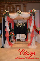 Pergola and Heart Arches for weddings - for Rent