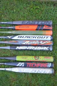 *PRICE DROP* Composite Slowpitch Softball Bats