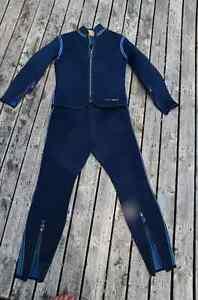 German made Barakuda wet suit