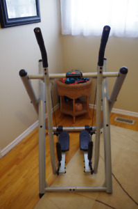 Selling exercise equipment 2 items for 100.00