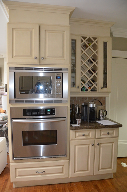 KITCHEN CABINET DRAWERS AND DOORS - FRONTS ONLY | Cabinets ...