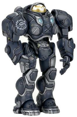 NECA Heroes of the Storm Series 3 7 inch Scale Action Figure  Raynor