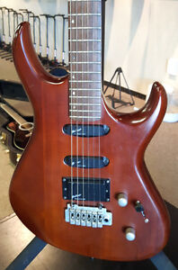 Cort G255 Strat Style Electric Guitar w/ EMG Pickups * ON SALE *