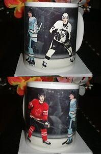 Hockey Mugs all brand new each in own box St. John's Newfoundland image 6