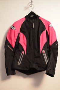 Woman's Motorcycle Gear - Jackets, Pants, Gloves, Boots