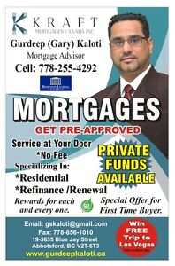 MORTGAGE Approval Guranteed...CALL TODAY.