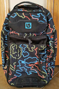 MINT CONDITION Burton Gear or Travel Bag