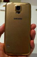 Unlocked Samsung S5