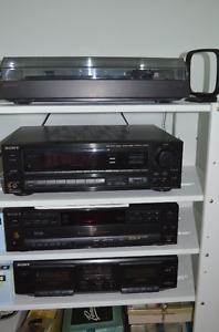 Sony system for sale