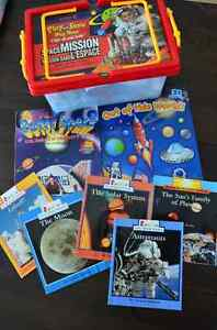 Play & Store Space Mission for your budding astronaut! Kawartha Lakes Peterborough Area image 1