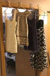 Teen/Young Ladies' Clothing Lot