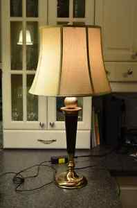 Table & Piano Lamps