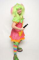 Marie-Popette, animatrice de fête! Clown entertainer