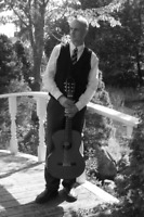 Classical Guitar Player for Weddings and Special Events