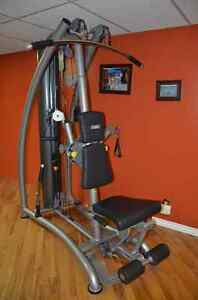Akfit home gym