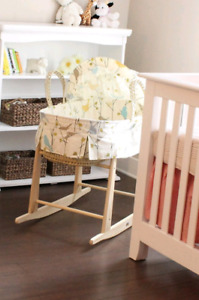 Baby Bassinet(Moses)