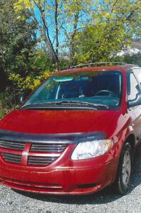 2007 Dodge Grand Caravan Camionnette