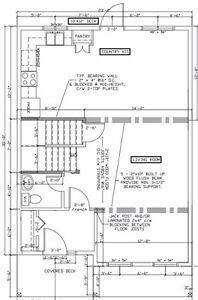 5 Marion's Garden, CBS - New Two Story To Be Built St. John's Newfoundland image 2