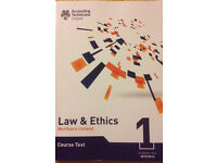 ATI Year 1 Course Textbooks