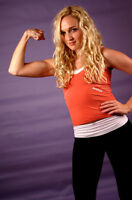 Athletic/strong females for fitness shoot in Windsor