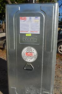 Roth Furnace Fuel Storage Tank