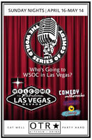 The World Series of Comedy - AB Satellite Comedy Contest
