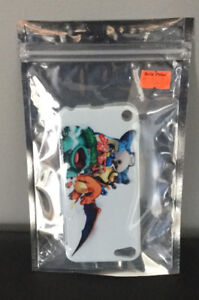 POKEMON PIKACHU AND FRIENDS IPOD IPHONE CASE / NEW IN PACKAGE