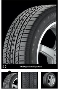 New Goodyear Eagle F1 AT 255/55/R19 Tires