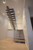 Full-Time Stair Installations   Carpentry   Labour   BENEFITS!!!