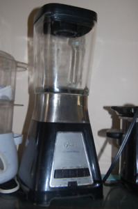 Oster All Metal Drive Blender