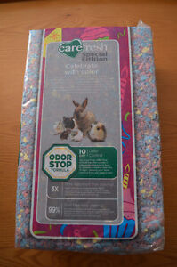 Carefresh Special Edition NATURAL Pet Bedding (12.5 Liter)