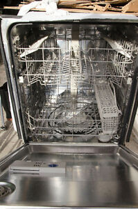 Dishwasher: repair or for parts
