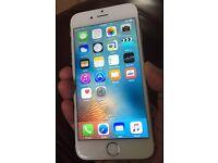 Apple iPhone 6. 16 gb. Unlocked