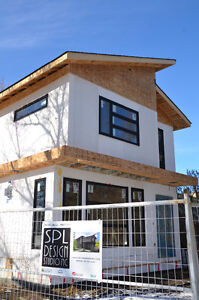 SIP or Structural Insulated Panel Wall system Strathcona County Edmonton Area image 3