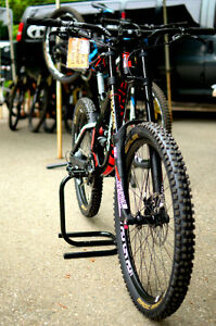 2015 LAPIERRE DH 727 NEW!!! WHOLESALE PRICE North Shore Greater Vancouver Area image 3