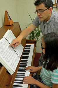 Music Lessons -First 3 Lessons for $49.00! Piano,Voice,Guitar... London Ontario image 3