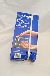 Moen 3910 Universal Soap & Lotion Dispenser
