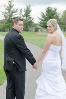 Wedding photography From **$750**